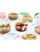 Coffret Assortiment de petites salades