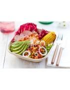 Panier Salade Individuel
