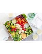 Légumes Croquants