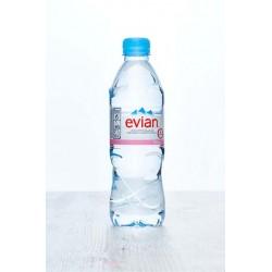 Evian 100cl