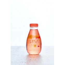 Evian Raisin & Rose 37cl