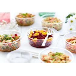 Coffret de 8 Petites Salades