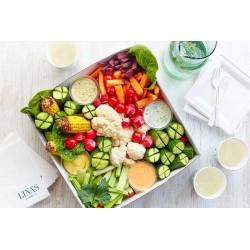 Coffret Légumes Croquants