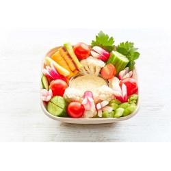 Panier Légumes Croquants